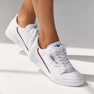 adidas Shoes | Adidas Continental 8s